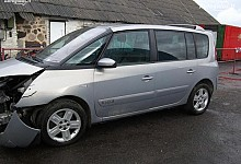 Renault Espace, dyzelinas