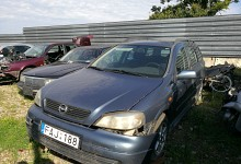 Opel Astra, dyzelinas