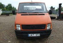 Volkswagen Lt, cargo up to 3,5, diesel