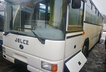 -Other- JELCZ 120M, buses, diesel